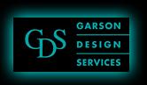 Garson Design Services Logo